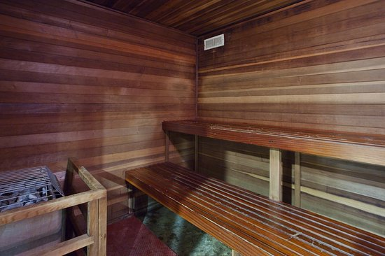 Waynesboro, Wirginia: Sauna