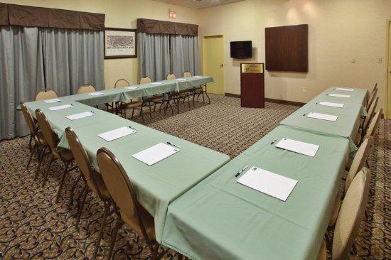 Waynesboro, VA: Meeting Room