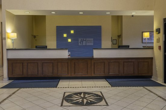 Holiday Inn Express Waynesboro - Rt. 340
