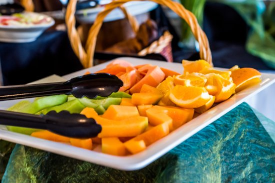 Randburg, Sør-Afrika: Buffet Breakfast