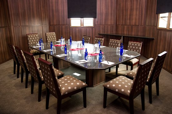 Randburg, Sør-Afrika: Boardroom