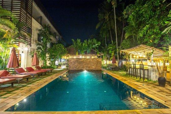 Mudra Angkor Restaurant