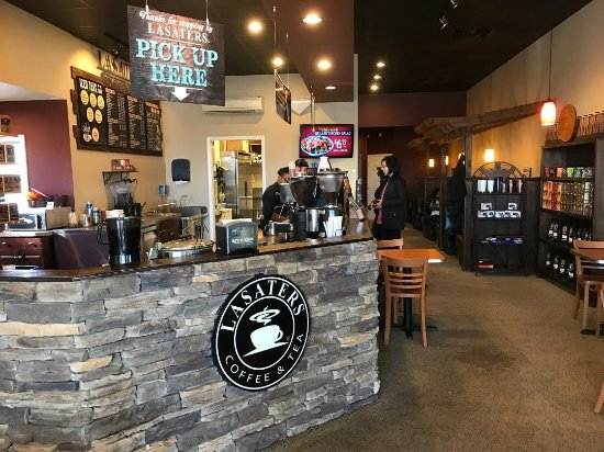 Clarksville, TN: The Inside of Lasaters