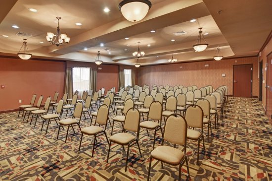 Altus, Оклахома: Meeting Room
