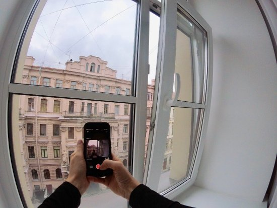 Picture of boutique hotel 1852 st for Boutique hotel 1852 sankt petersburg
