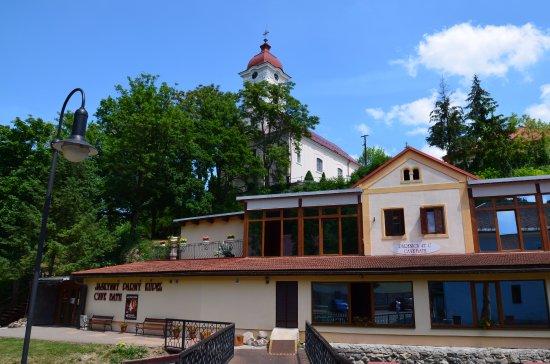 Banská Štiavnica, Slovensko: Купальни
