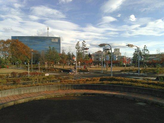 Sendai Minamikoizumi Traffic Park
