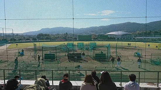 ‪Kamogawa Comprehensive Sports Facilities‬