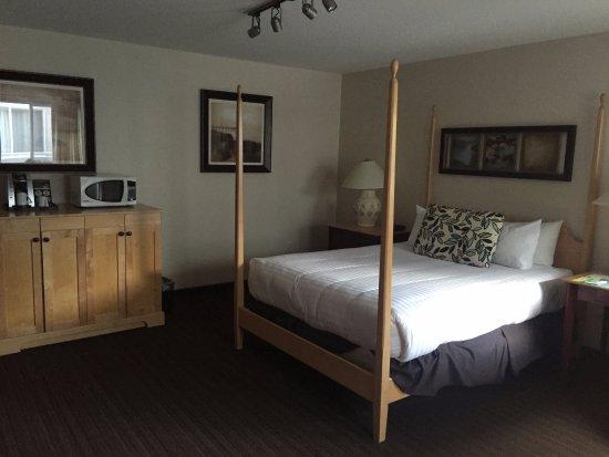Nanoose Bay, كندا: Pacific Shores Resort and Spa  1-1600 Stroulger Rd, Nanoose Bay, British Columbia