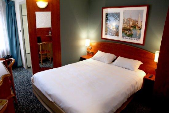 Hotel Kyriad Lannion Perros-Guirec