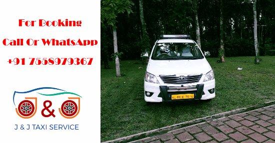 J&J Taxi Service