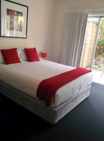 Mudjimba, Australien: Master room