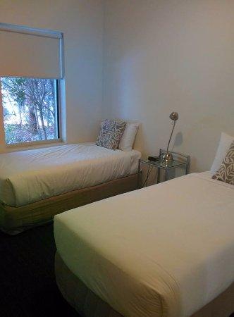 Mudjimba, Austrália: 2nd bedroom