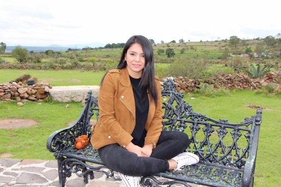 Mision La Muralla: Paisajes que ofrece el hotel
