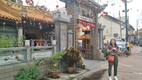 Kampung China (Chinatown): IMG20171123131818_large.jpg