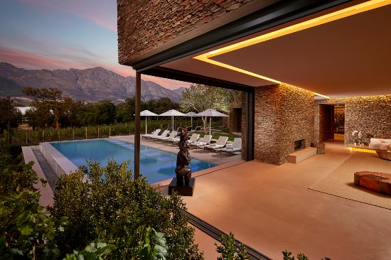Franschhoek, Sudáfrica: getlstd_property_photo