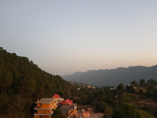 Terrace retreat dharampur india review penginapan for Terrace 6 indore address