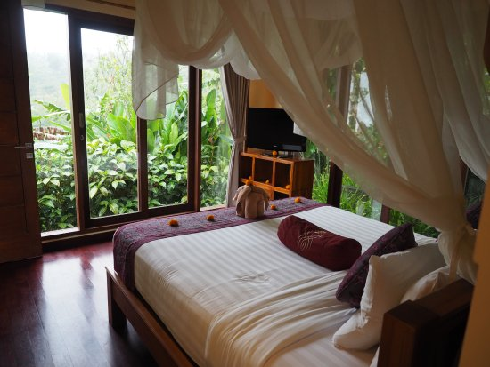 Gobleg, Indonesia: One Bedroom Pool Villa