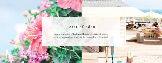 East of Eden Spa