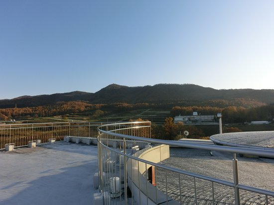 Minamimaki-mura-billede