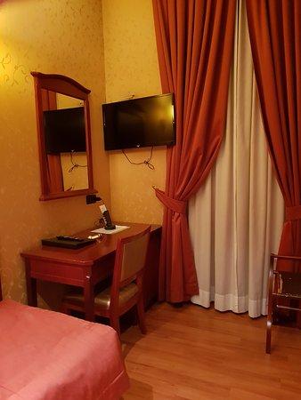โรงแรมอิมพีโร: Camera singola