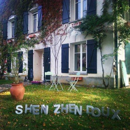 ShenZhen-Doux