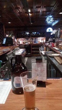 Hanover, PA: Bar Seat