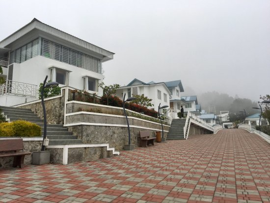 Le Poshe By Sparsa Updated 2017 Hotel Reviews Price Comparison And 442 Photos Kodaikanal