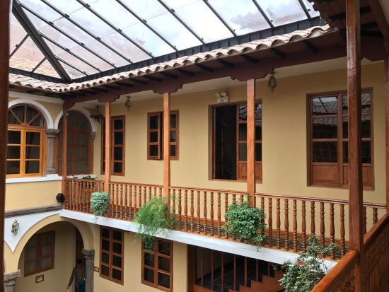 Hotel Los Andes de América: photo0.jpg