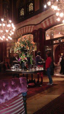 Pera Palace Hotel: IMAG0068_large.jpg