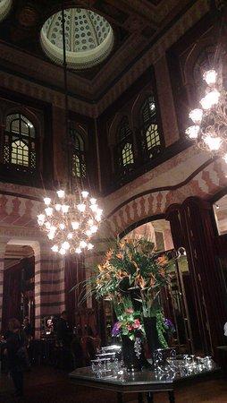 Pera Palace Hotel: IMAG0069_large.jpg