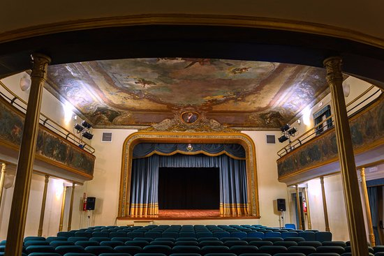 Teatro Filarmonico di Piove di Sacco