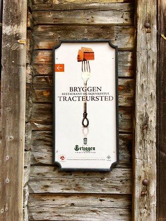 Bryggen Småretter – obrázek zařízení Bryggen Tracteursted, Bergen - Tripadvisor