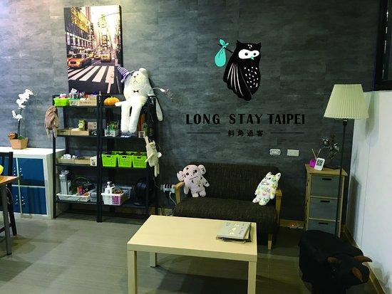 LongStay Taipei