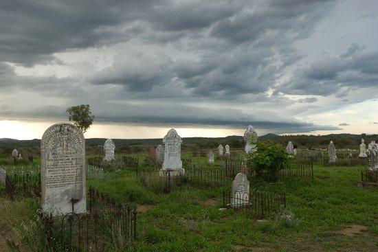 Ravenswood, أستراليا: Ravenswood Cemetery