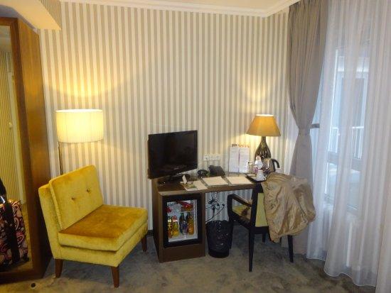 Ambra Hotel Foto