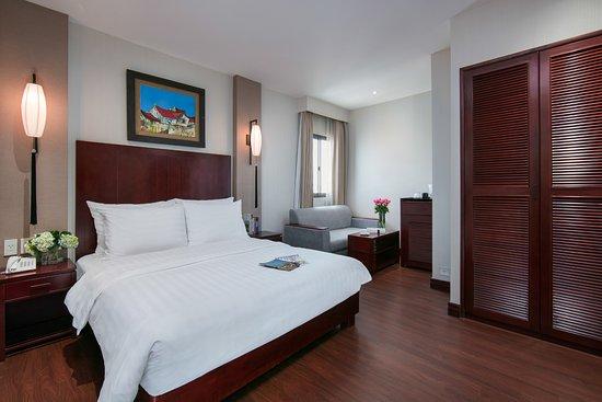 Quoc Hoa Premier Hotel  U0026 Spa Ab Chf 51  C U0336h U0336f U0336  U03366 U03366 U0336