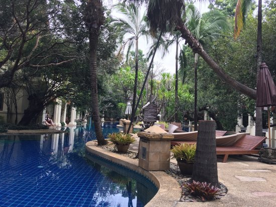 Khum Phaya Resort & Spa, Centara Boutique Collection: photo0.jpg