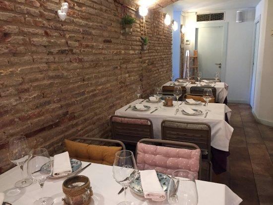 La despensa del marques logro o restaurantanmeldelser - Bed and breakfast logrono ...
