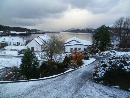 Bilde fra Lochinver