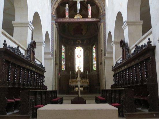 Valokuva: Schottenkirche St. Jakob