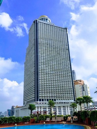 Centre Point Hotel Silom: photo1.jpg