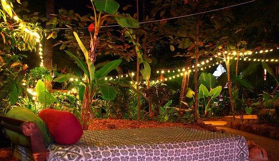 Secret Garden Resort Goa Patnem Guesthouse Reviews Photos Rate