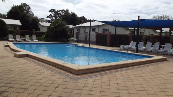 Discovery parks perth airport updated 2018 campground for Pool show perth