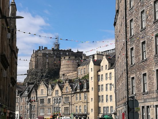 Edinburgh Welcome Tours