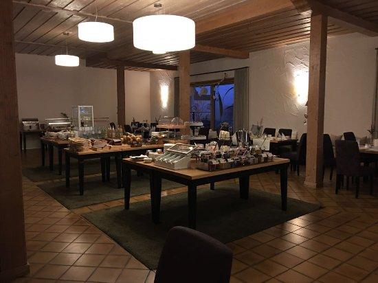 Orscholz, Germany: Speisesaal
