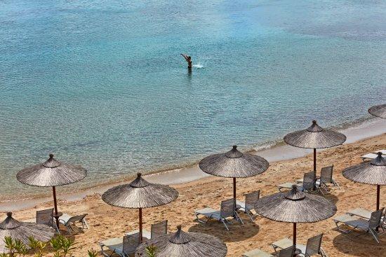 Kontokali Bay Resort and Spa Photo