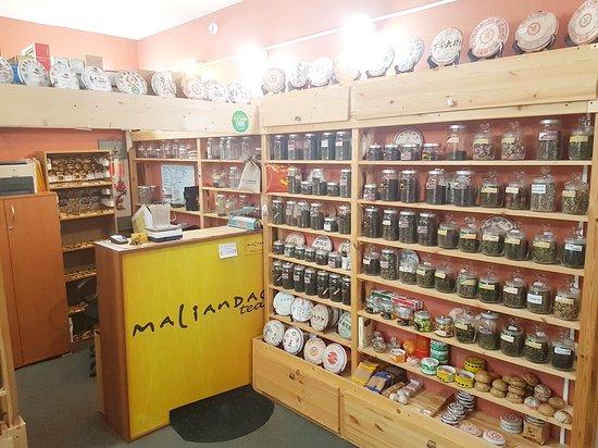 Tea Kingdom Maliandao