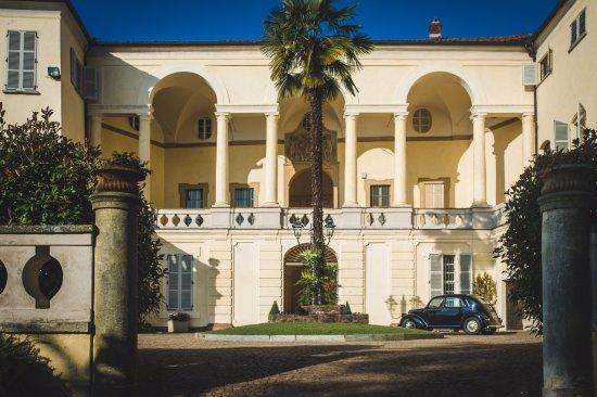 34fce2b4 Castello Conti di Viale - Ristorante Recensioni, Numero di Telefono ...