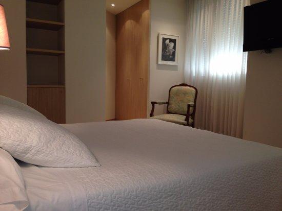 Picanya, Spain: Habitación cama de matrimonio